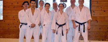 Dec 1, 2012 Kyu Test