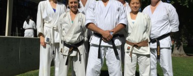 Mark Kohagura Workout in Richland, WA – Merv's take aways